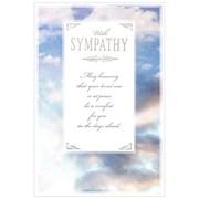 Simon Elvin Sympathy Cards (27266)