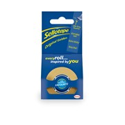 Sellotape Original 18mm x 25m (1569069)