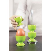 Setx4 Egg Cups On Stand (G277PACK)