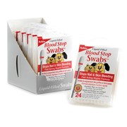 Sharples Petkin Pet Blood Stop Swabs (537860)