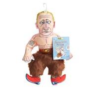 Sharples Rootin Tooting Putin Small (560184)