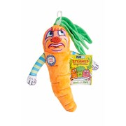 Sharples Crankly Carrot Dog Toy (560451)
