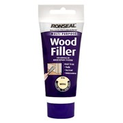 Ronseal M'prps Woodfiller Natural 100g (33635)
