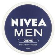 Nivea Men Creme 75ml (BD105208)