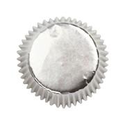 Culpitt Silver Foil Cake Cases 45s (2303)