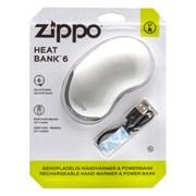 Zippo 6 Hour Heatbank Silver (2005832)