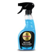 Simoniz Anti Glare Windscreen & Glass Cleaner 500ml (SAPP0080A)