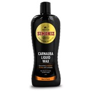 Simoniz Carnauba Liquid Car Wax 500ml (SAPP0063A)