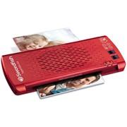 Slim Laminator Red A4 (40186)