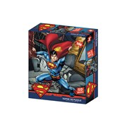 Dc Super 3d Puzzle Superman Strength 500pce (SM32523)