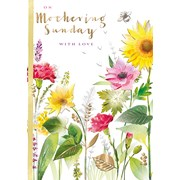 Mothering Sunday Spring Meadow (SMM184W)