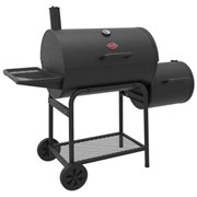 Smoking Pro Charcoal Bbq (BC161389)