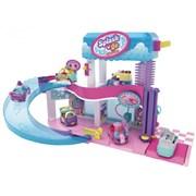 Shopkins Cutie Cars Spash n Go Playset (HPC10000)