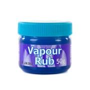 Cms Vapour Rub 50g (VAPOURX3)