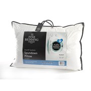 Spundown Firm Support Pillow (F1PLFNSDF)