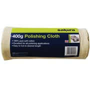 Sakura Car Polishing Cloth 400g (SS3316)