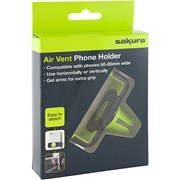 Sakura Air Vent Phone Holder (SS5329)