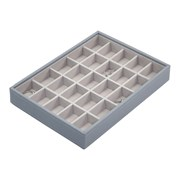 Lc.classic 25 Section Stacker Blue& Grey (73743)