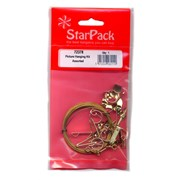 Starpack Picture Hanging Kit (72378)