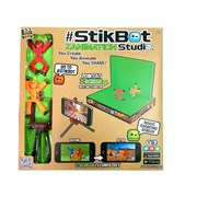 Brainstorm Stikbot Zanimation Studio (S1009)