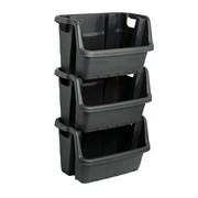 Strata Heavy Duty Stacking Crate (XW429)