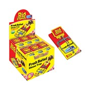 Big Cheese Fresh Baited Mouse Trap (STV194)