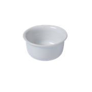Pyrex White Supreme Ramekin 9cm (SU09BR1/7040)