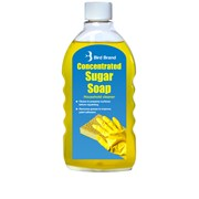 Bird Brand Sugar Soap Liquid 500ml (0560)