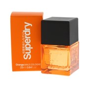 Superdry Male Orange Edc 25ml (FGSUP002)