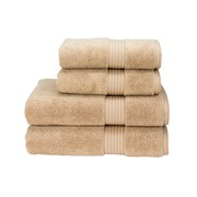 Christy Supreme Hygro Hand Towel Stone (10315300)