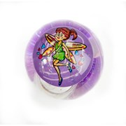 Hgl Fairy Flashing Bouncy Ball (SV13400)