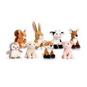 Keel British Wildlife Mini Animals 12cm (SW0283)
