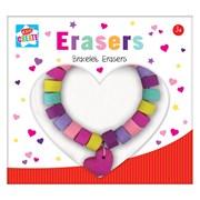 Bracelet Erasers (SWEE)