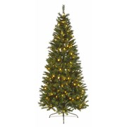 Swiss Pine Tree/220 Lights 2.1m (TR700SEPL)