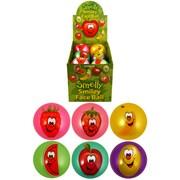 Henbrandt Smelly Smile Face Pvc Ball (T38525)