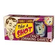 Take A Shot Drinking Card Game Drinking Game (05706)
