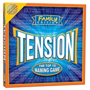 Cheatwell Tension Family Edition Board Game (06130)