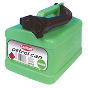 Tetracan Green Petrol Can 5ltr (TPH005)