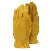 Tc Ladies Leather Gloves (TGL105M)