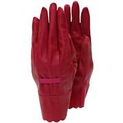 T&c Aquasure Vinyl Gloves (TGL206)