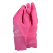 T&c Ladies Gardener Pink Medium (P-1TGL271M)