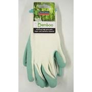 T&c Master Bamboo Gardening Gloves Medium (TGL5078)