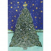 Boxed Christmas Cards The Giving Tree 20s (0321)