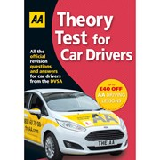 Aa. Theory Test Book                 * (78381)