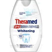 Theramed 2in1 Whitening Power 75ml (20331177)