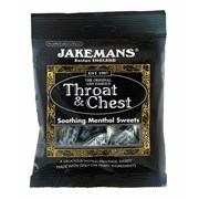 Jakemans Throat & Chest 100g (3189966)