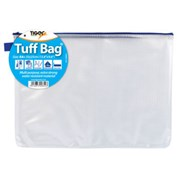 Tiger Tuff Bag Assorted Colours A4+ (300854)