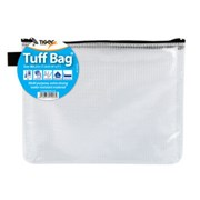 Tiger Tuff Bag Assorted Colours A5+ (301023)
