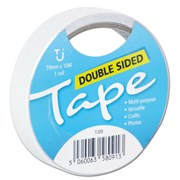 Tj Double Sided Tape 19mm x 10m (TJ09)