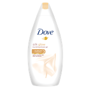 Dove Bath Fine Silk 500ml (TODOV214)